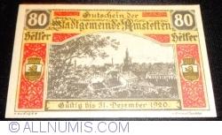 Image #1 of 80 Heller ND - Amstetten