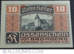 Image #1 of 10 Heller ND - Schlatten