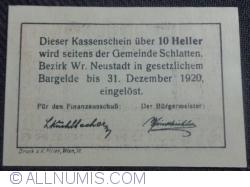 Image #2 of 10 Heller ND - Schlatten