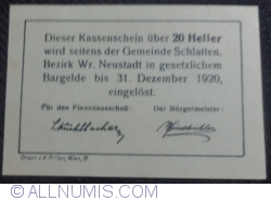 Image #2 of 20 Heller ND - Schlatten