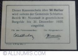 Image #2 of 50 Heller ND - Schlatten