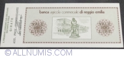 Image #2 of 100 Lire 1977 (18. V.) - Casina