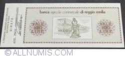 100 Lire 1977 (18. V.) - Casina