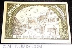 Image #2 of 10 Heller 1919 - Eferding