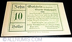 Image #2 of 10 Heller 1920 - Ardagger