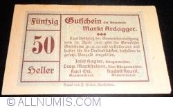 Image #2 of 50 Heller 1920 - Ardagger