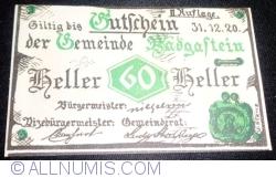 Image #1 of 60 Heller ND - Bad Gastein
