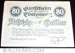 Image #2 of 80 Heller ND - Ebelsberg