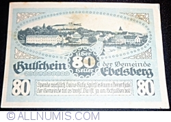 Imaginea #1 a 80 Heller ND - Ebelsberg