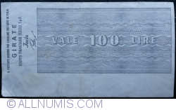 100 Lire 1976 (9. III.) - Torino