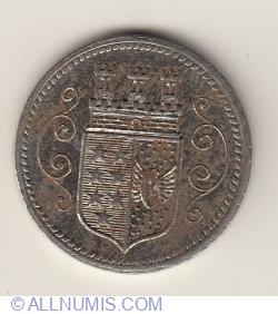 Imaginea #2 a 10 Pfennig 1920 - Ohligs