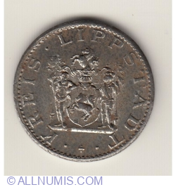 Image #2 of 10 Pfennig 1920 - Lippstadt