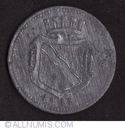Image #2 of 50 Pfennig 1918 - Krumbach