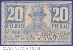 Imaginea #1 a 20 Fileri 1919