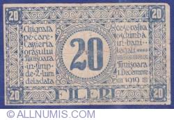 Imaginea #2 a 20 Fileri 1919