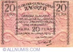 Imaginea #1 a 20 Filira 1919 (14 Iunie)