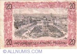 20 Filira 1919 (14 Iunie)