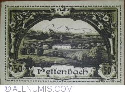 Image #1 of 50 Heller 1920 - Pettenbach