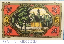 Image #2 of 50 Pfennig 1921 - Zeulenroda