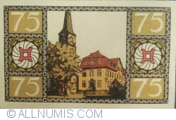 Image #1 of 75 Pfennig 1921 - Hameln