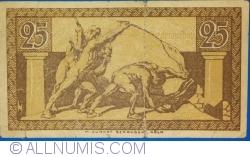 Image #1 of 25 Pfennig 1920 - Bonn