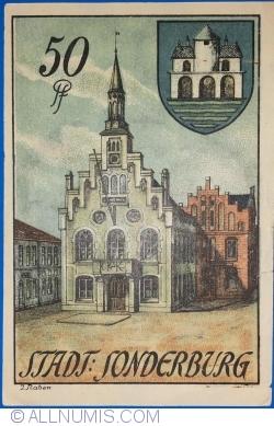 Image #1 of 50 Pfennig 1920 - Sonderburg