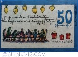 Image #1 of 50 Pfennig 1921 - Ennigerloh