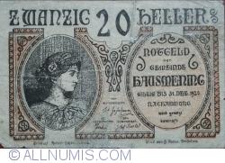 Image #1 of 20 Heller ND - Hausmening
