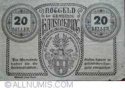 Image #2 of 20 Heller ND - Hausmening