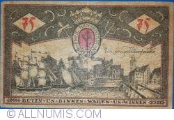 Image #1 of 75 Pfennig 1921 - Bremen