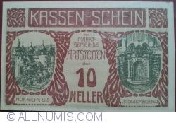 Image #1 of 10 Heller 1920 - Artstetten