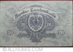 Image #2 of 20 Heller 1920 - Tirol