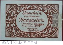 Image #2 of 60 Heller ND - Bad Gastein