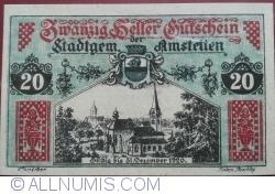 Image #1 of 20 Heller ND - Amstetten