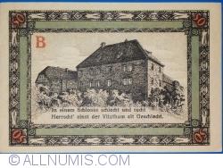 Image #2 of 50 Pfennig 1921 - Apolda