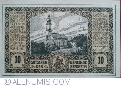 Imaginea #2 a 10 Heller ND - Bergheim