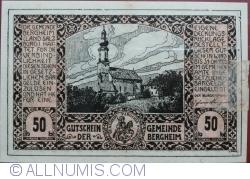 Imaginea #2 a 50 Heller ND - Bergheim