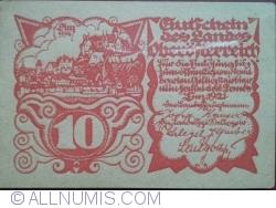 Image #1 of 10 Heller 1921 - Oberösterreich (Austria superioara)