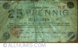 Image #1 of 25 Pfennig 1918