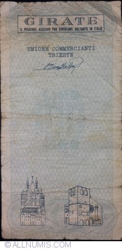 Image #2 of 100 Lire 1976 (15. XI.)