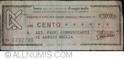 100 Lire 1976 (1. IX.)