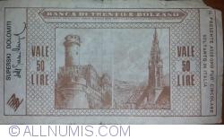 Imaginea #2 a 50 Lire 1976 (15. XII.)