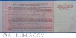 5 Pesos 2006 (30. IX.) - Serie A