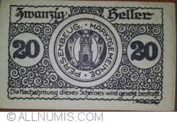 Image #2 of 20 Heller 1920 - Persenbeug