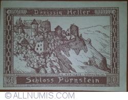 Imaginea #1 a 30 heller 1920 - Pürnstein