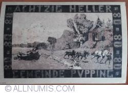 Imaginea #2 a 80 Heller ND - Pupping