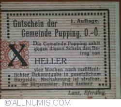 Imaginea #1 a 10(X) Heller ND (1. Auflage) - Pupping