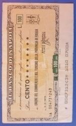 Image #1 of 100 Lire 1976 (2. II.)