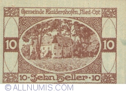 Image #2 of 10 Heller ND - Haidershofen