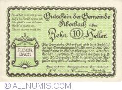 Image #2 of 10 Heller 1920 - Piberbach